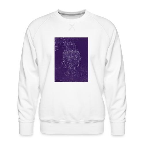 Peace - Men's Premium Sweatshirt