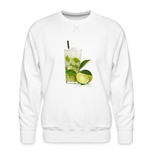 Caïpirinha - Men's Premium Sweatshirt