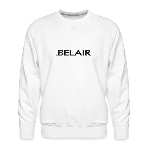 BELAIR ( X X ) - Männer Premium Pullover