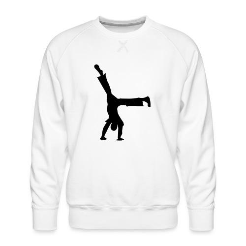 au boy - Men's Premium Sweatshirt