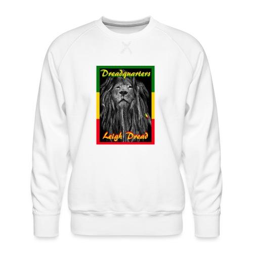 Dreadquarters - Men's Premium Sweatshirt