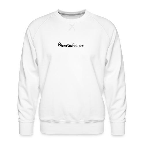 RemotedPictures Icon - Männer Premium Pullover