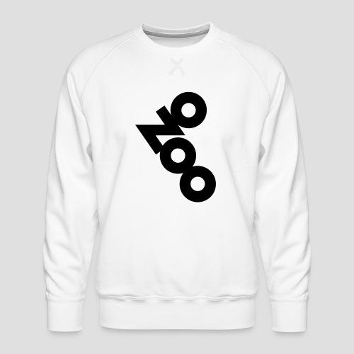 NO ZOO - Männer Premium Pullover