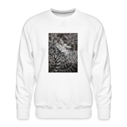 tiki - Men's Premium Sweatshirt