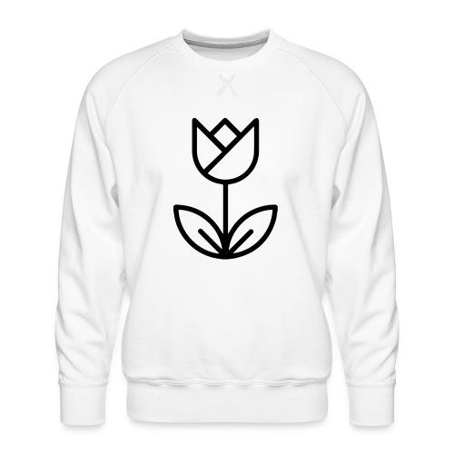 foundedroos - Men's Premium Sweatshirt