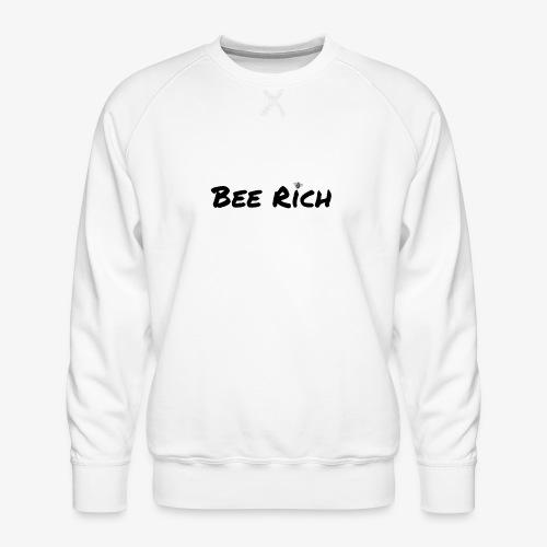 beerich - Mannen premium sweater
