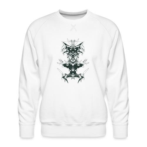 Magnoliids - Men's Premium Sweatshirt