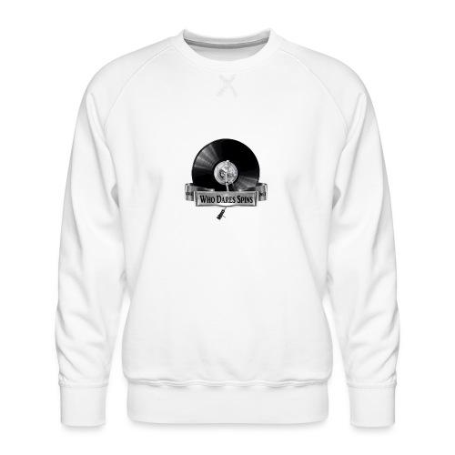 Badge - Men's Premium Sweatshirt