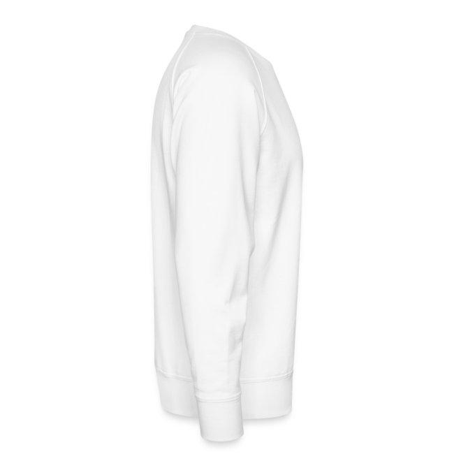 Vorschau: Cat Hipster - Männer Premium Pullover