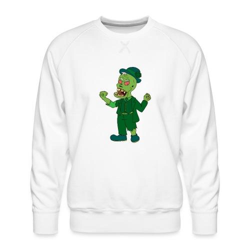 Irish - Men's Premium Sweatshirt