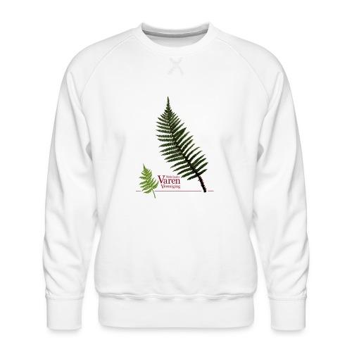 Polyblepharum - Mannen premium sweater