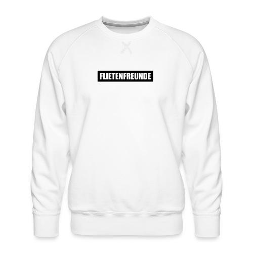 Flietenfreunde - Bold Edition - Männer Premium Pullover