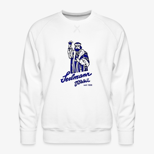 krugNovA2 gif - Männer Premium Pullover