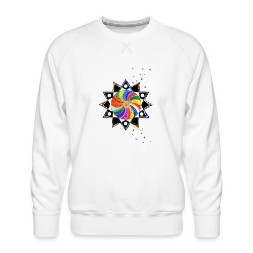 SternenZauber - Männer Premium Pullover