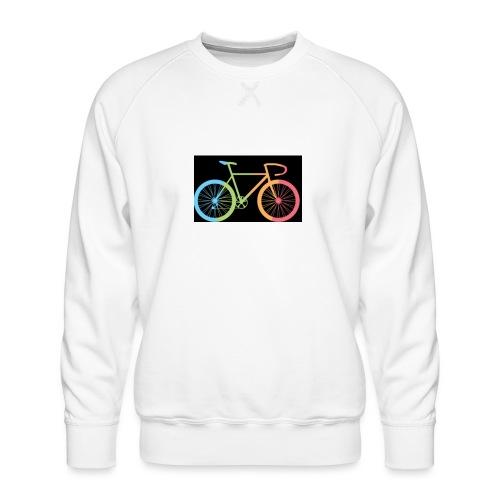 Coureur - Mannen premium sweater