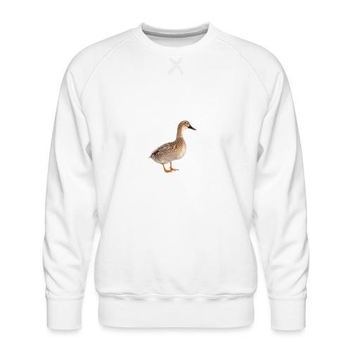 Duck You - Mannen premium sweater