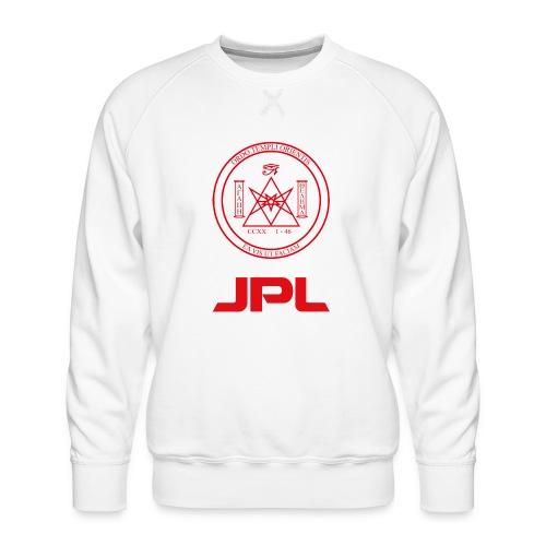 Synical Space - Men's Premium Sweatshirt