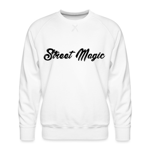 StreetMagic - Men's Premium Sweatshirt