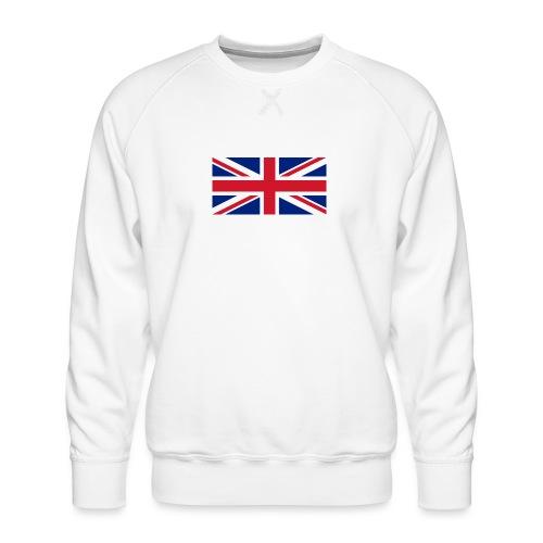 United Kingdom - Men's Premium Sweatshirt