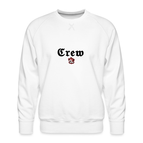 member schwarz - Männer Premium Pullover