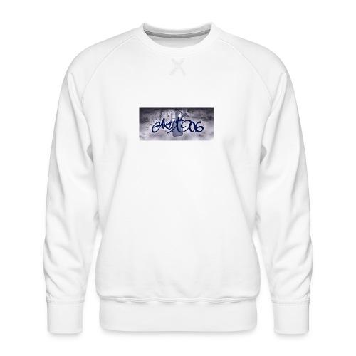 New Akut06Style 2013 jpg - Männer Premium Pullover