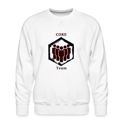 CoreTeam - Männer Premium Pullover