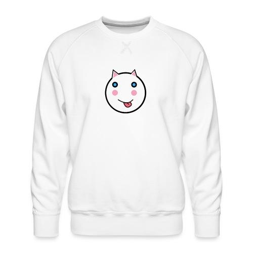 Alf Cat | Alf Da Cat - Men's Premium Sweatshirt
