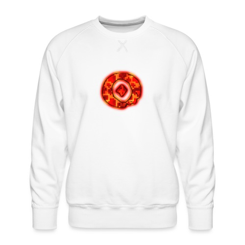 Omega O - Men's Premium Sweatshirt