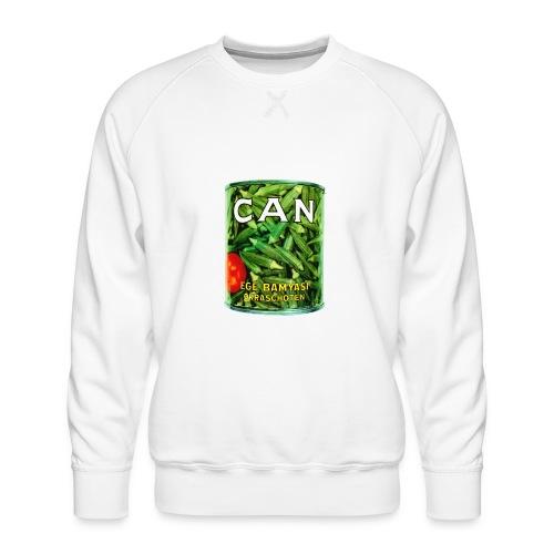 Can Band Logo - Mannen premium sweater