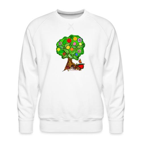 LebensBaum - Männer Premium Pullover