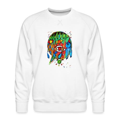 Vogel - Männer Premium Pullover
