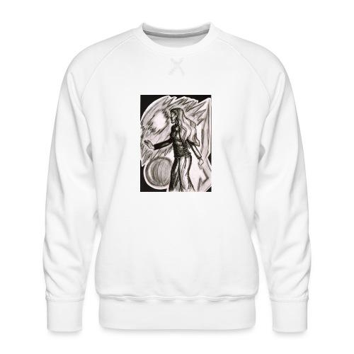 Fernweh - Männer Premium Pullover