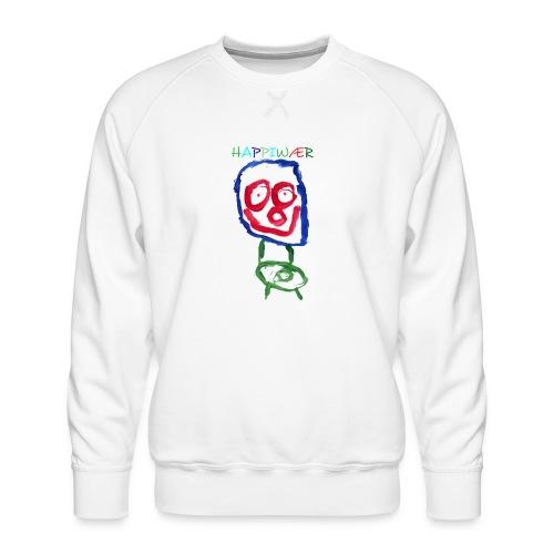 happiwær2 - Herre premium sweatshirt