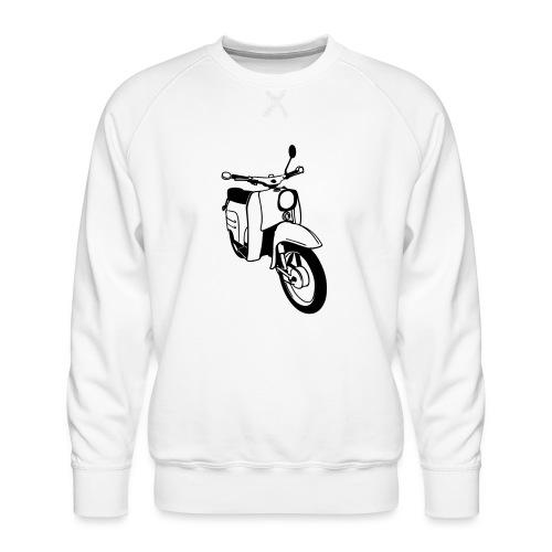 Simson Schwalbe - Männer Premium Pullover