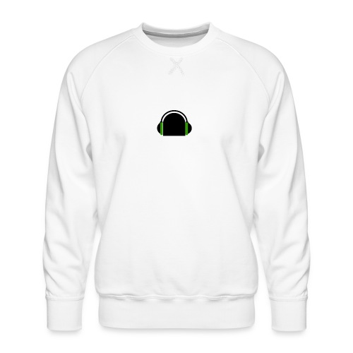 Game On - Men's Premium Sweatshirt
