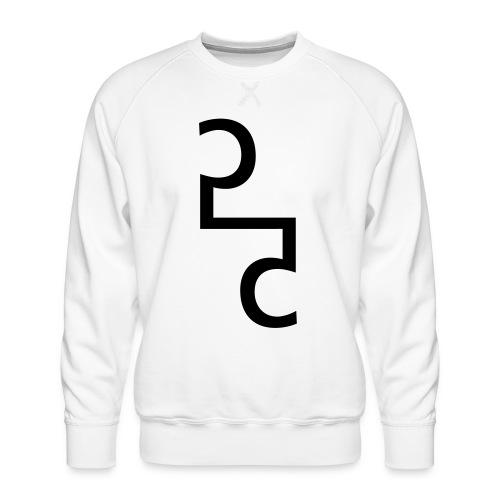 55.55 (collection N1) - Männer Premium Pullover