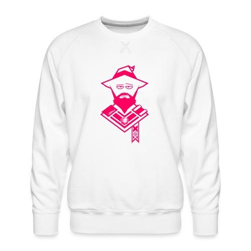 uzalu the Wizard - Men's Premium Sweatshirt