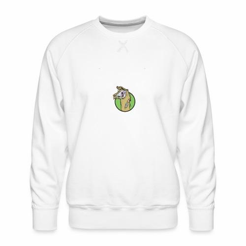 Rotting Llama Productions - Men's Premium Sweatshirt