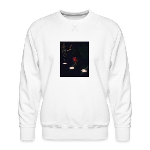 Relax - Men's Premium Sweatshirt