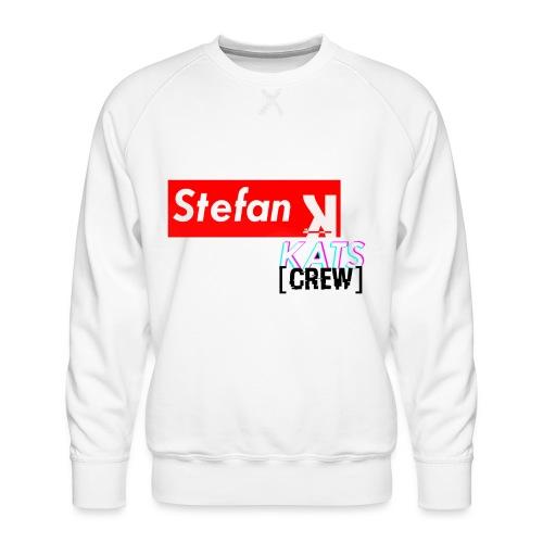 Stefan Sup - Bluza męska Premium