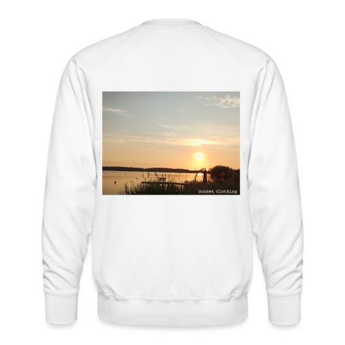SCD03 - Männer Premium Pullover