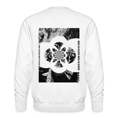 gfg - Mannen premium sweater