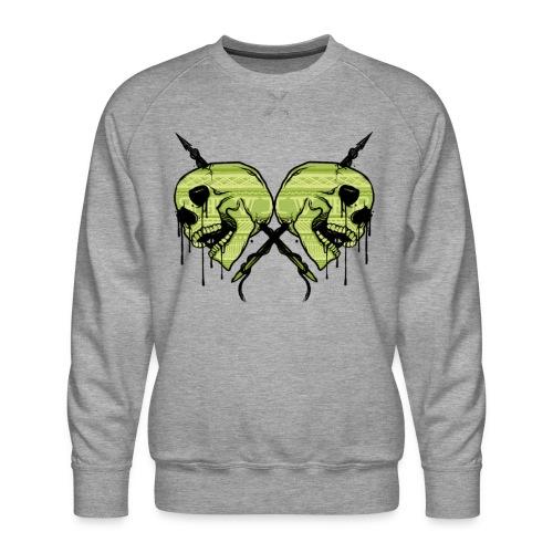 Arrow Heads - Mannen premium sweater