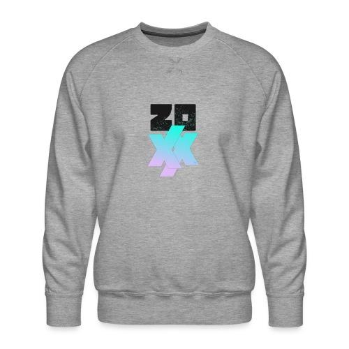 2020 - Men's Premium Sweatshirt