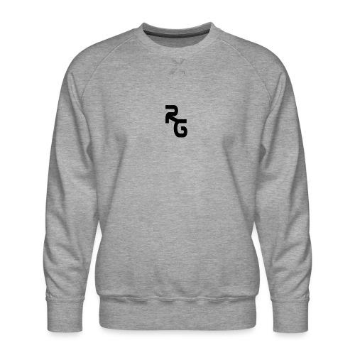 SPULLEN - Mannen premium sweater