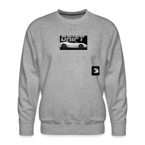a aaaaa fghjgdfjgjgdfhsfd - Men's Premium Sweatshirt