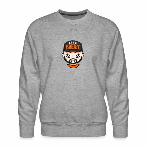 KingB - Men's Premium Sweatshirt