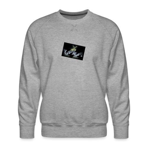 GYPSIES BAND LOGO - Men's Premium Sweatshirt