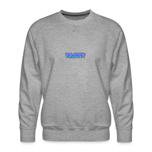 senden - Männer Premium Pullover