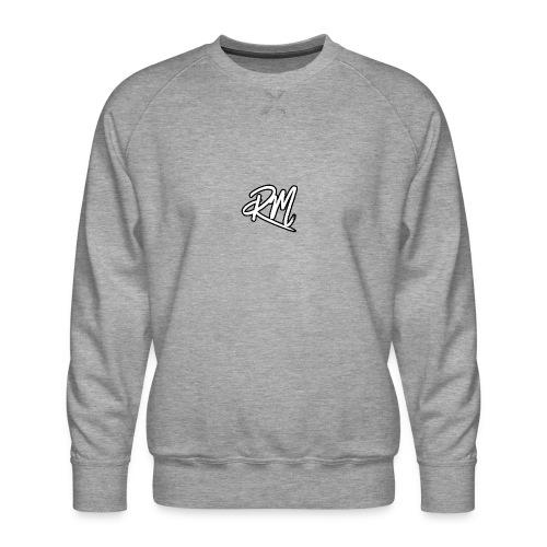 Merch Logo - Men's Premium Sweatshirt